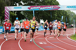 Mixed One Mile Masters, <br /> 2019 Adrian Martinez Track Classic
