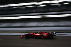 May 16, 2018 - Indianapolis, USA - 33 JAMES DAVISON (AUS) FOYT WITH BYRD / HOLLINGER/ BELARDI (Credit Image: © Panoramic via ZUMA Press)