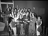 1978 - Irish Childrens' Theatre Final