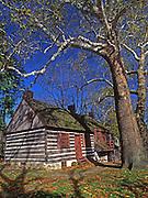 Moon-Williamson House, Quaker Heritage,  Fallsington, Bucks Co., PA