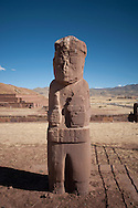 Before you get lost on the plateau of Bolivia, the traces of the studied Collasuyo touch the ancient and mysterious ceremonial center of Tiwanaku, Bolivia, perhaps the oldest archaeological site in the world