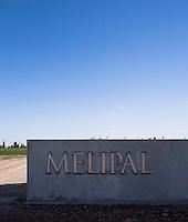 Bodgea Melipal is located in the Luján de Cuyo area of Mendoza, Argentina.
