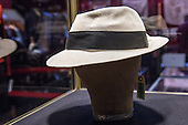 Michael Jackson Hat Auction