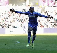 Swansea City v Chelsea 130414