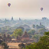 Myanmar - Highlights