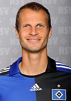 Fotball<br /> Tyskland<br /> Foto: Witters/Digitalsport<br /> NORWAY ONLY<br /> <br /> 31.07.2009<br /> <br /> David Rozehnal<br /> Fussball Hamburger SV