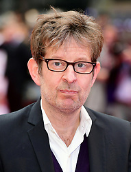 Producer Christian Colson attending the premiere of Battle of the Sexes held at Odeon Leicester Square, London. Picture date: Saturday October 7th, 2017. Photo credit should read: Ian West/PA Wire