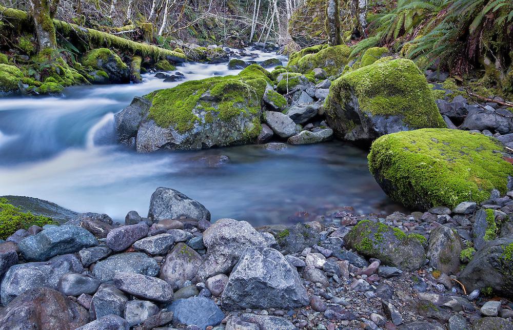 Trumble Creek