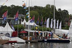 Bol d'Or Mirabaud 2011, Geneva, Switzerland (19 June 2011) © Sander van der Borch / Sea&Co