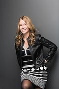 Isabelle Huot, Présidente-fondatrice chez Kilo Solution, Montréal, Canada