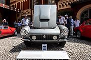 Como, Italy, Concorso d'Eleganza Villa D'Este, Ferrari 250 GT Berlinetta SWB , Modena