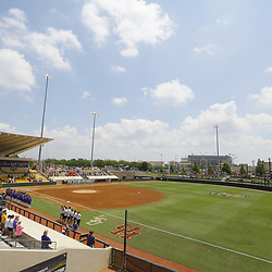 05-19-2018 NCAA Softball Regional - LSU vs Houston