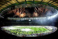 Fotball<br /> VM 2006<br /> Finale<br /> Italia v Frankrike<br /> 09.07.2006<br /> Foto: Witters/Digitalsport<br /> NORWAY ONLY<br /> <br /> Italien Weltmeister 2006 FIFA WM Stadion Berlin<br /> Fussball WM 2006 Finale Italien - Frankreich
