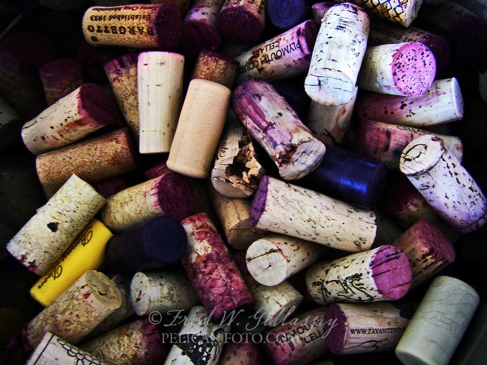 Wine Corks 2336