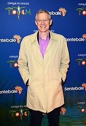 Jeremy Vine attending the premiere of Cirque du Soleil's Totem, in support of the Sentebale charity, held at the Royal Albert Hall, London.
