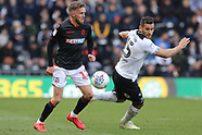 Derby County v Bolton Wanderers 130419