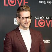 NLD/Amsterdam/20181126 - premiere All You Need Is Love, Alex Klaasen