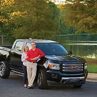 GMC Truck Owner Testimonial / GMC Magazine