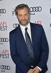 Judd Apatow bei der The Comedian Premiere in Los Angeles / 111116 ***The Comedian premiere, Los Angeles, 11 Nov 2016 ***