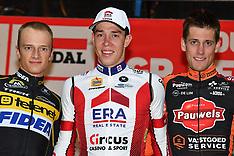GP Neerpelt cyclocross -  30 September 2017