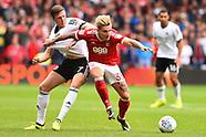 Nottingham Forest v Sheffield Utd 300917