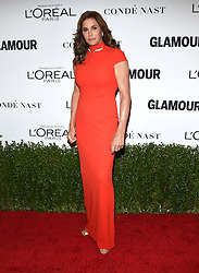 November 14, 2016 - Hollywood, California, U.S. - Caitlyn Jenner arrives for the Glamour Women of the Year Awards 2016 at the Neuehouse Hollywood. (Credit Image: © Lisa O'Connor via ZUMA Wire)