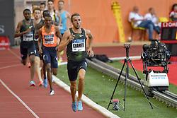 July 20, 2018 - Monaco, France - 1000 metres homme - Andreas Kramer  (Credit Image: © Panoramic via ZUMA Press)