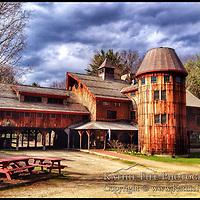 Stonewall Farm, Keene New Hampshire.