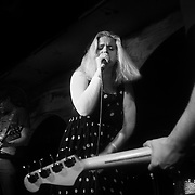 Lower Slaughter at the Shacklewell Arms