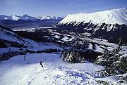 Aleyeska Resort, Alaska<br />