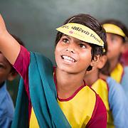Eradicating Polio – CORE-PCI's Experiences in India