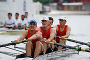 Race: 14 - Event: WYFOLD - Berks: 235 AVIRON GRENOBLOIS, FRA - Bucks: 233 ARMY R.C.<br /> <br /> Henley Royal Regatta 2017<br /> <br /> To purchase this photo, or to see pricing information for Prints and Downloads, click the blue 'Add to Cart' button at the top-right of the page.