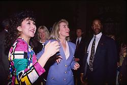 Democratic Convention, New York, 13/07/1992