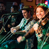 19th Street Band - St Patrick's Day - 2019