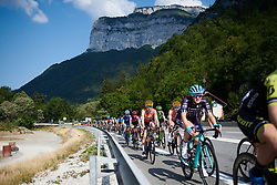 at La Course by Le Tour de France 2018, a 112.5 km road race from Annecy to Le Grand Bornand, France on July 17, 2018. Photo by Sean Robinson/velofocus.com