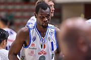 DESCRIZIONE : Trofeo Meridiana Dinamo Banco di Sardegna Sassari - Olimpiacos Piraeus Pireo<br /> GIOCATORE : Brenton Petway<br /> CATEGORIA : Ritratto Before Pregame<br /> SQUADRA : Dinamo Banco di Sardegna Sassari<br /> EVENTO : Trofeo Meridiana <br /> GARA : Dinamo Banco di Sardegna Sassari - Olimpiacos Piraeus Pireo Trofeo Meridiana<br /> DATA : 16/09/2015<br /> SPORT : Pallacanestro <br /> AUTORE : Agenzia Ciamillo-Castoria/L.Canu