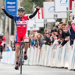 20160228: SLO, Cycling - UCI race 3rd Grand Prix of Izola / 3. VN Izole