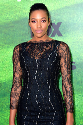 September 13, 2016 - Los Angeles, Kalifornien, USA - Kylie Bunbury bei der Premiere der FOX TV-Serie 'Pitch' auf dem West LA Little League Field. Los Angeles, 13.09.2016 (Credit Image: © Future-Image via ZUMA Press)