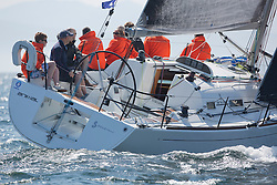 Final days' racing at the Silvers Marine Scottish Series 2016, the largest sailing event in Scotland organised by the  Clyde Cruising Club<br /> <br /> Racing on Loch Fyne from 27th-30th May 2016<br /> GBR3627L, Animal, Kevib Aitken, CCC/RNCYC, First 36.7<br /> <br /> Credit : Marc Turner / CCC<br /> For further information contact<br /> Iain Hurrel<br /> Mobile : 07766 116451<br /> Email : info@marine.blast.com<br /> <br /> For a full list of Silvers Marine Scottish Series sponsors visit http://www.clyde.org/scottish-series/sponsors/