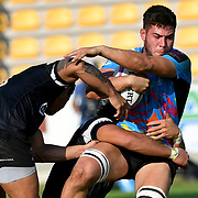 20181020 Rugby, EPCR Challenge Cup : Zebre vs Bristol