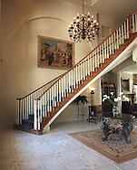 Dallas architectural photographer, interior architectural photography of homes