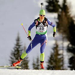 20111216: AUT, Biathlon - IBU WorldCup 3rd Biathlon, Hochfilzen