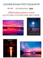 """CUSTOM POSTERS of  varying sizes  8x 10  up to 17 x 22 <br /> Message for custom sizes  UP TO 48"""" X 60"""""""