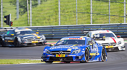 22.05.2016, Red Bull Ring, Spielberg, AUT, DTM Red Bull Ring, Rennen, im Bild Gary Paffett (GBR, Mercedes-AMG C 63 DTM) // during the DTM Championships 2016 at the Red Bull Ring in Spielberg, Austria, 2016/05/22, EXPA Pictures © 2016, PhotoCredit: EXPA/ Dominik Angerer