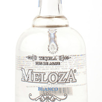 Meloza blanco -- Image originally appeared in the Tequila Matchmaker: http://tequilamatchmaker.com