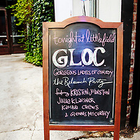 G.L.O.C. [Gorgeous Ladies of Comedy] Re-Launch Party - Littlefield - Brooklyn, New York - May 2, 2012