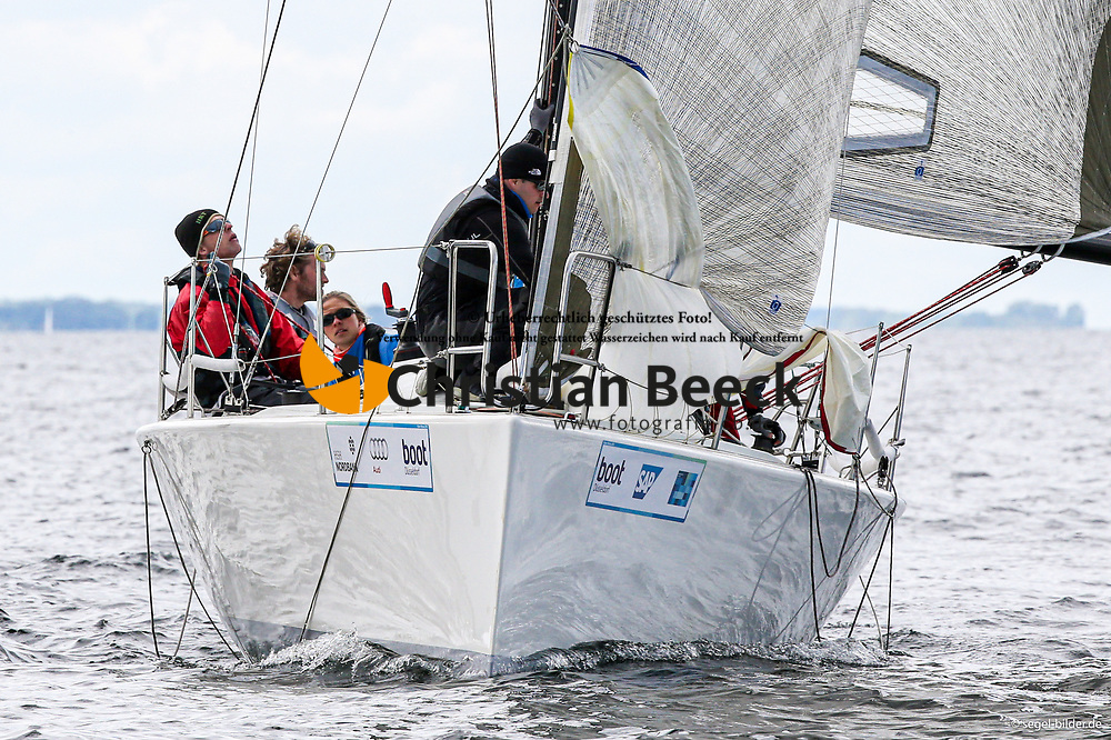 , Kiel - Kieler Woche 20. - 28.06.2015, Sciurus - GER 7019