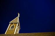 All Saints Angilican Church, Cherry Point, Alberta