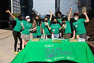 High Line - Fresh Air Fund Summer Spaces