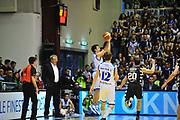 DESCRIZIONE : Sassari Lega A 2012-13 Dinamo Sassari - Juve Caserta<br /> GIOCATORE :Jack Devecchi<br /> CATEGORIA :Tiro<br /> SQUADRA : Dinamo Sassari<br /> EVENTO : Campionato Lega A 2012-2013 <br /> GARA : Dinamo Sassari - Juve Caserta<br /> DATA : 28/04/2013<br /> SPORT : Pallacanestro <br /> AUTORE : Agenzia Ciamillo-Castoria/M.Turrini<br /> Galleria : Lega Basket A 2012-2013  <br /> Fotonotizia : Sassari Lega A 2012-13 Dinamo Sassari - Juve Caserta<br /> Predefinita :